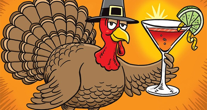 Thanksgiving Bonus Weekend is Here, Spins, Spins & More Spins!
