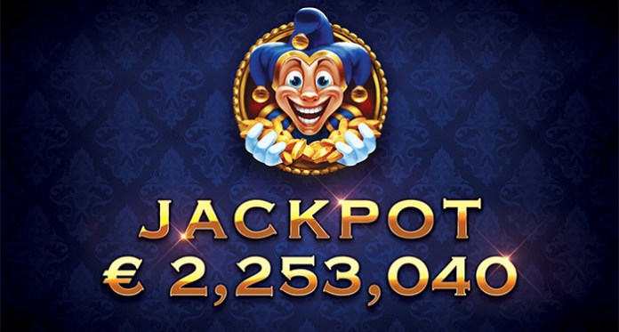 Yggdrasil Gaming's Empire Fortune Pays Out €2.2M Jackpot