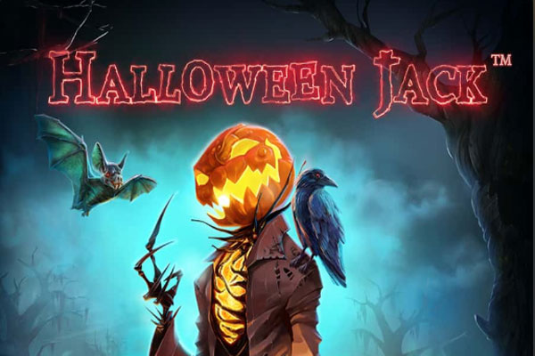 Halloween Jack Slot Game