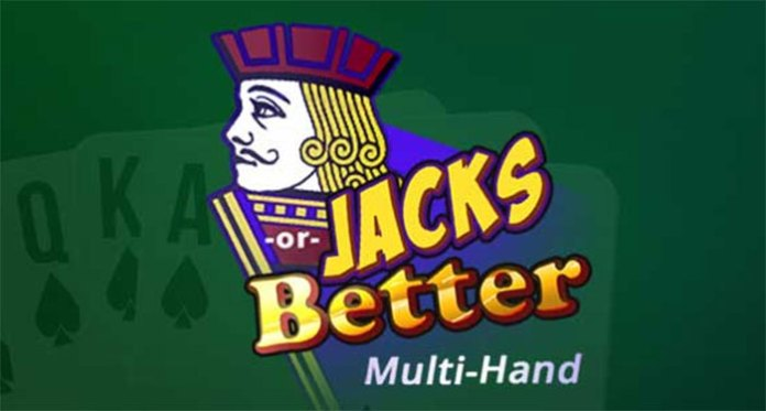 WinADay Casino Launches a New Video Poker Game