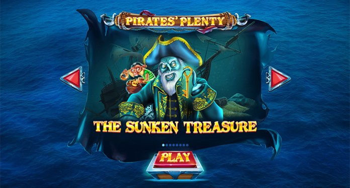 Preview Red Tiger Gaming's New Slot, Pirates Plenty