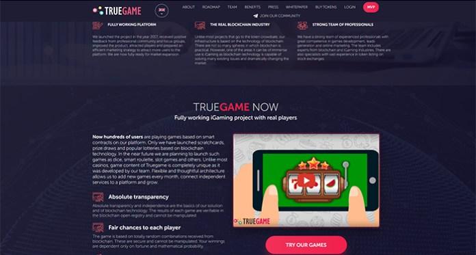 Truegame Acquires Curacao Gaming License