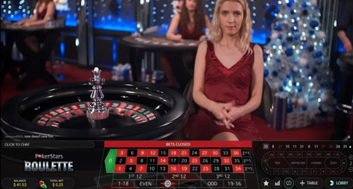 How to Play Live Dealer Roulette