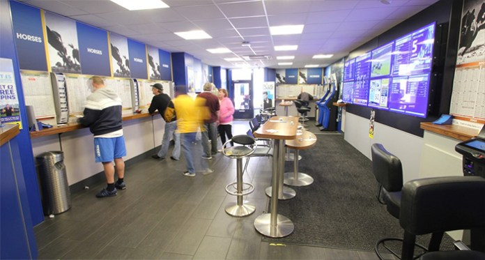 William Hill UK Confirms 400 Betting Shops Will Close