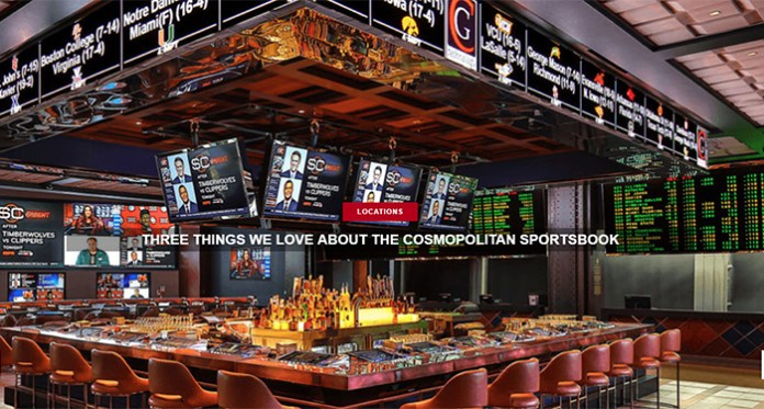Nevada Bookmaker CG Technology, L.P. Expands to NJ Market