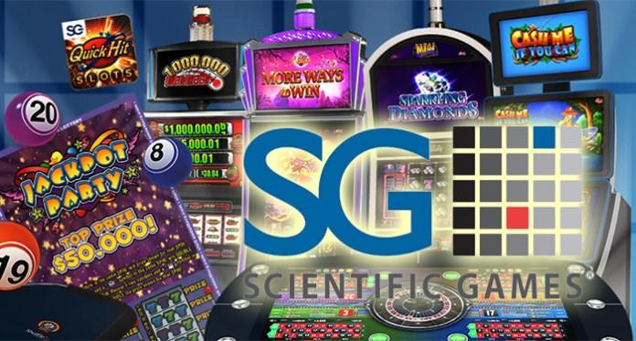 Scientific Games Unveils its Rebranded Casino Partner Program
