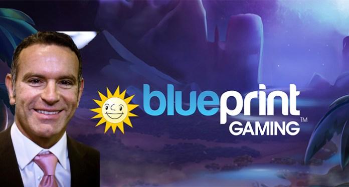 Simon Barff Departs from BluePrint as UK Managing Director