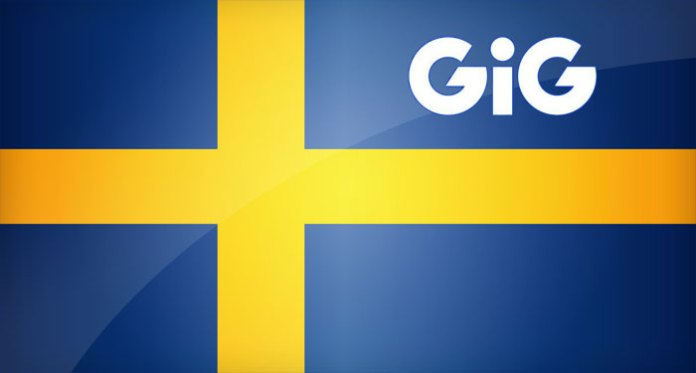 GiG Claims Revenue Dips in Q1 are Because of Swedish Market