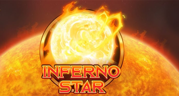 Play'n Go Releases the Hottest Inferno Star Slot