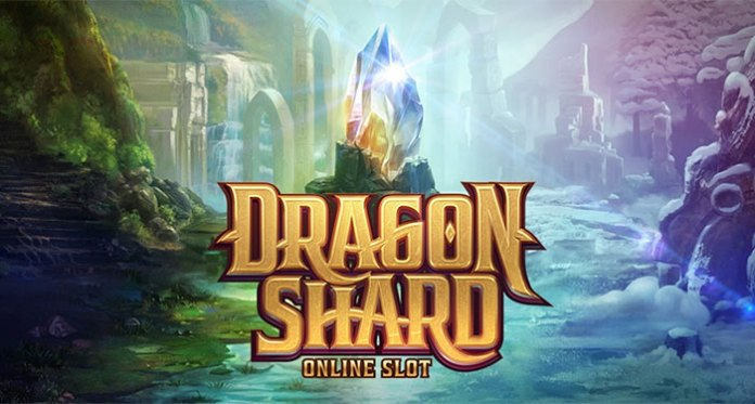 Microgaming Releases its Fantasy Themed Dragon Shard Slot