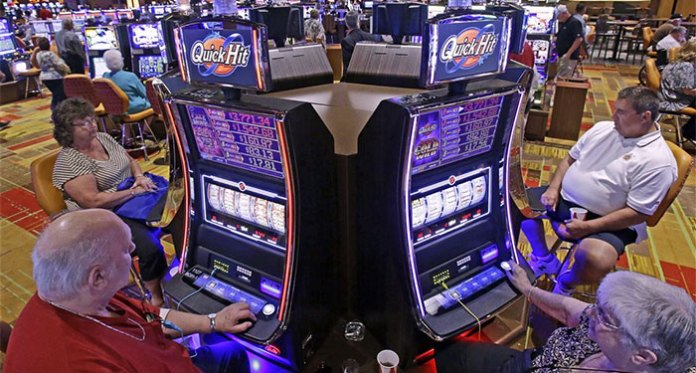 Pennsylvania Breaks Down its Table Games Revenue for May