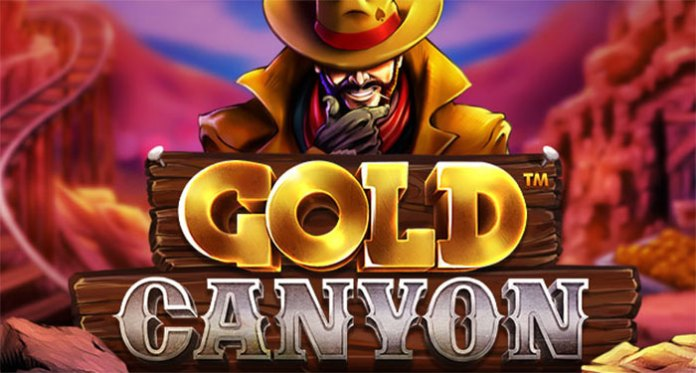 Betsoft Gaming Strikes Gold with New Slot, Gold Canyon