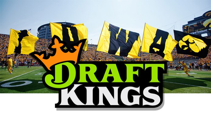 DraftKings Confirms its DFS License Deal in Iowa