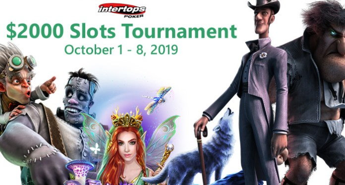 Betsoft's Best Slots for Halloween Featured in $2000 Slots Tournament