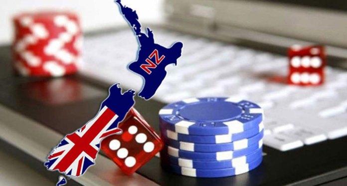 New Zealand Casino Country