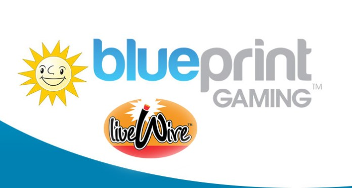Blueprint Gaming Acquired Livewire Gaming this Week!
