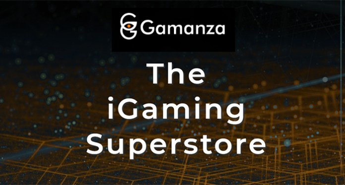 Gamanza Adds Greentube Slot Content into its iGaming Superstore