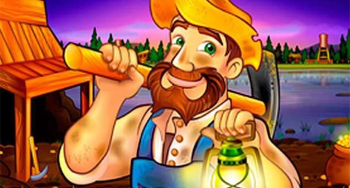 Get up to 157 Free Spins Plus Hit Pay Dirt with the Slots of the Month