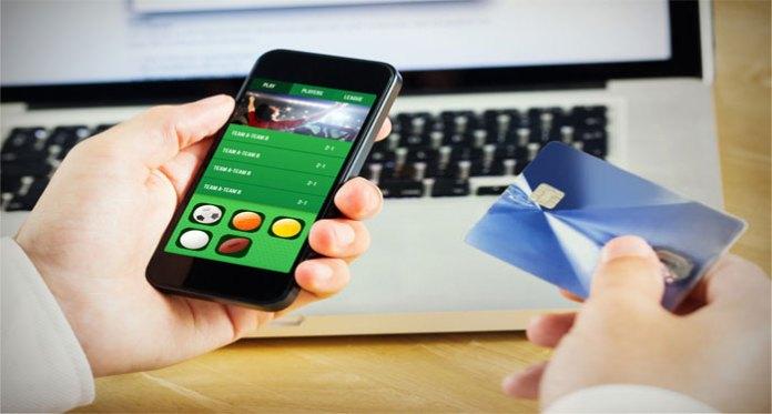 gambling technology