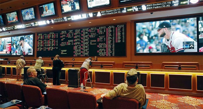 New York Sports Betting S17 Bill Passes First Stage