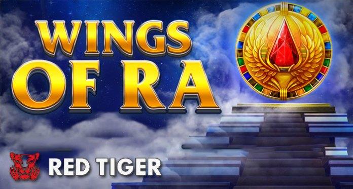 Royal Panda Adds Wings of RA to Royal Panda's Expanding Portfolio