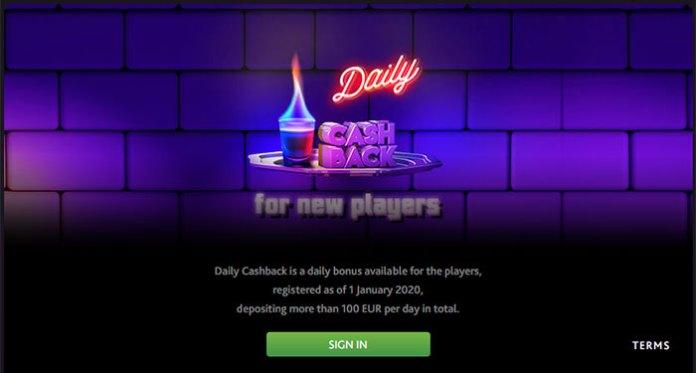 Play 7Bit Casino with Free Spins to $100 Cashback Bonus