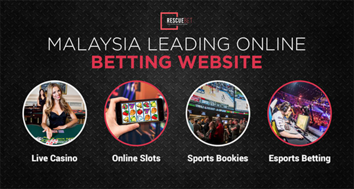 Rescuebet The First Online Betting Website With Weekly Losses Rebate