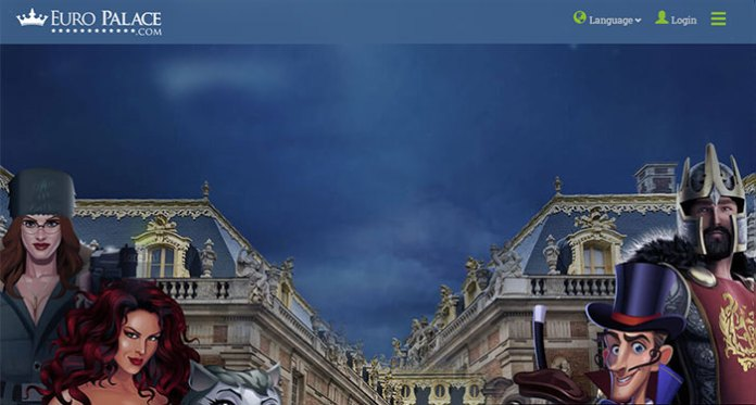 Get the Lastet Online Casino News at Euro Palace Blog