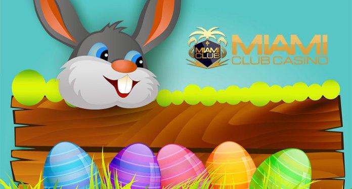 Miami Club Easter Marathon Continues All Week Long