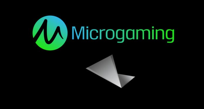Microgaming Enhances Offering with Inspired Content