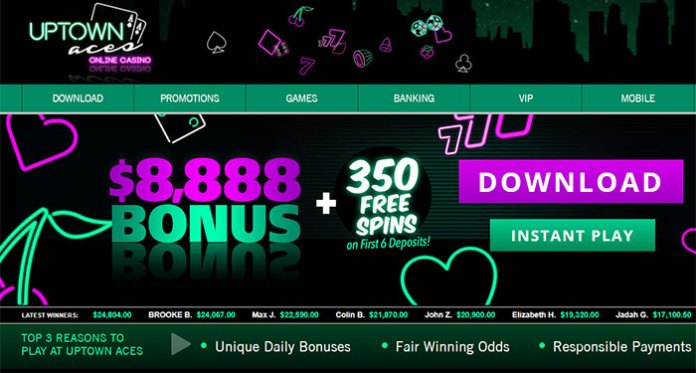 Get Daily, Casino Game, Progressive Jackpot and Instant Cashback Bonuses
