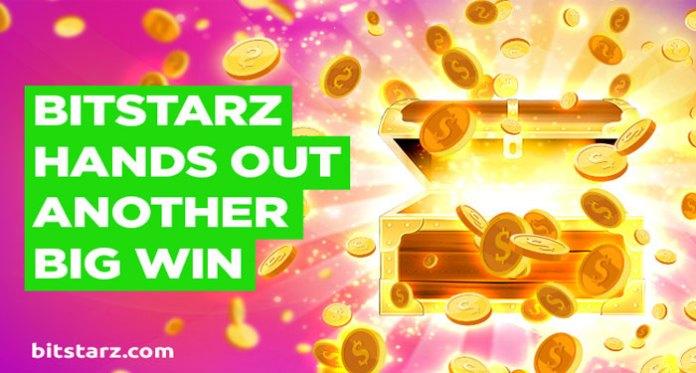 Celebrate Big Wins at Bitstarz, Lucky Player Wins $114,000