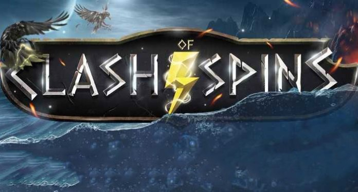 Get in on the Clash of Spins Action When You Play Videoslots