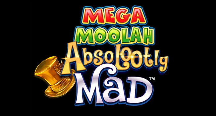 Microgaming Introduces New Winning, Absolootly Mad™: Mega Moolah
