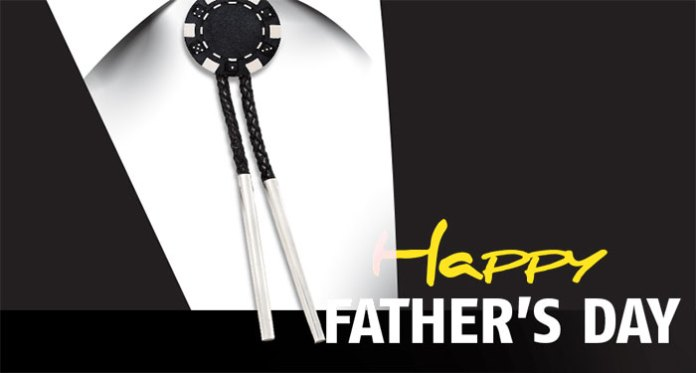 Red Stag Celebrating Father's Day with Free Spins and Hot Reload Bonuses