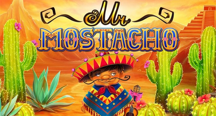 New Mr Mostacho Slot Release, Free Spins and New Welcome Offer