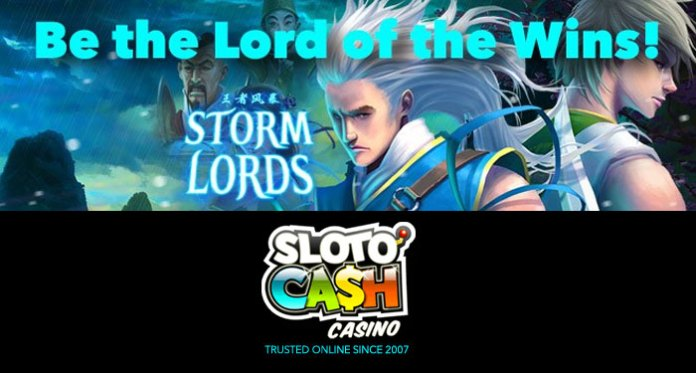 Weekend Warrior Bonuses from Sloto'Cash and Miami Club Casino