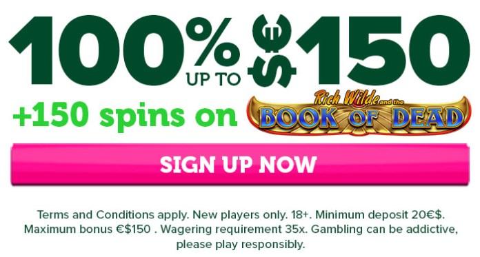 Join CasinoLuck for a Winning Online Gambling Experience!