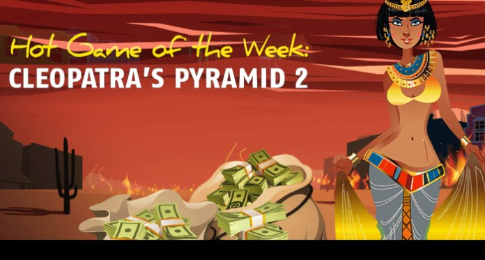 $5,000 Coin Jackpot Max Playing Red Stag's Hot Game of the Week