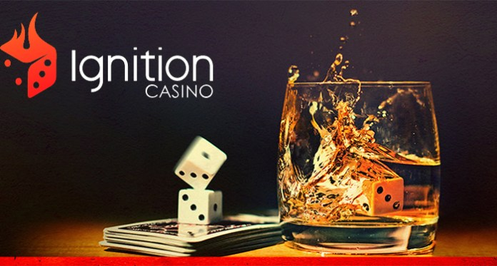 Ignition Casino Your One Stop, Live Dealer On the Go Entertainment