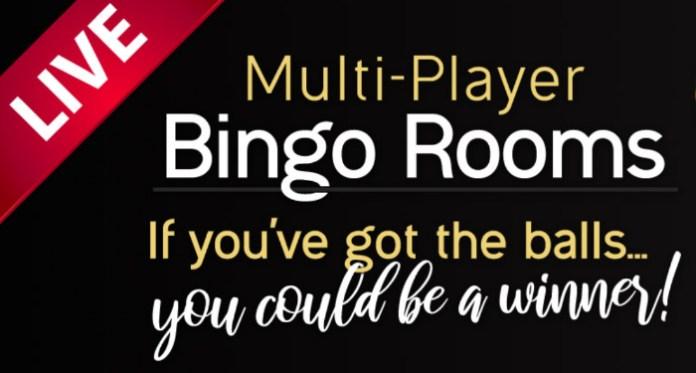 Get in on Great Cash Prizes at Vegas Crest Online Bingo Rooms