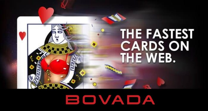 Step Inside the Zone of Exhilarating Competition at Bovada