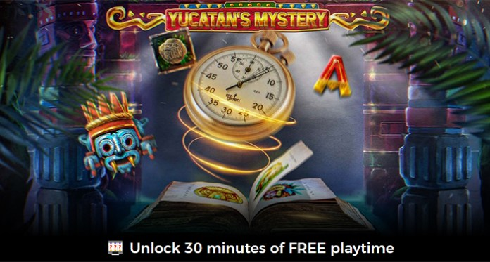 Unlock 30 Minutes of FREE Playtime + €2,500 Crazy Time Tournament