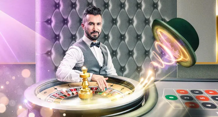 Win 5x Your Bet to Score Leaderboard Points in Mr Green's Live Roulette Battle