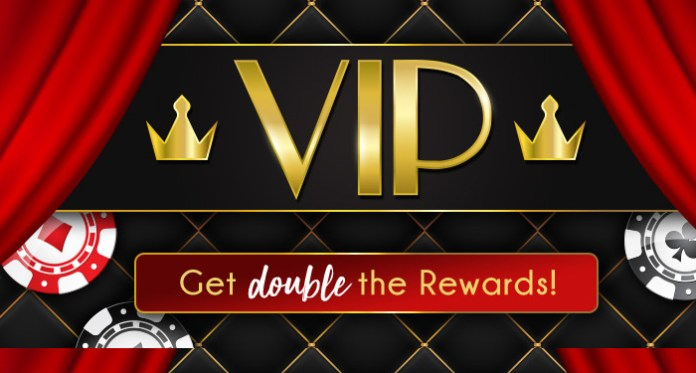 Get Double the Casino Bonuses and Rewards Playing Vegas Crest Casino!