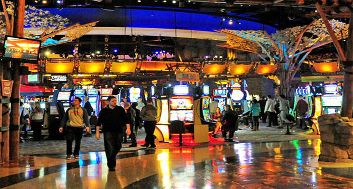 Benefits of Casino Legalization