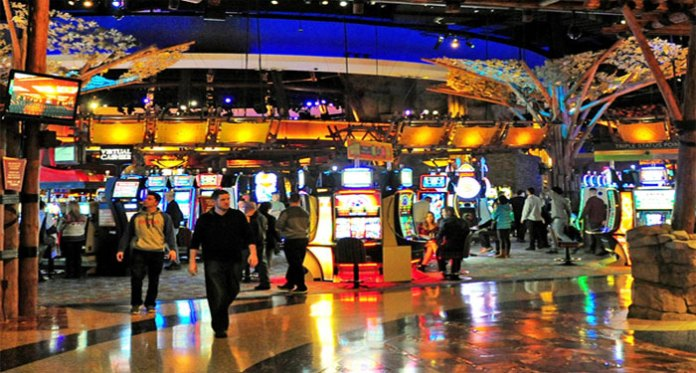Benefits of Casino Legalization