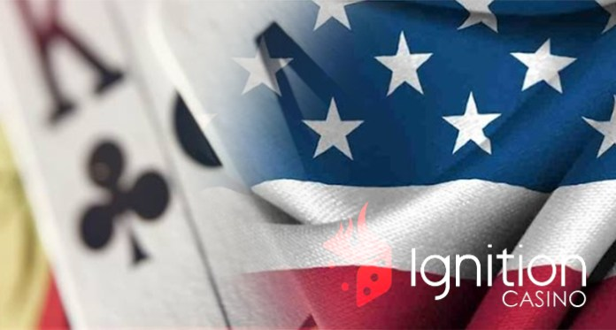 The Ignition Poker Felt is Serving Up to USA Players!