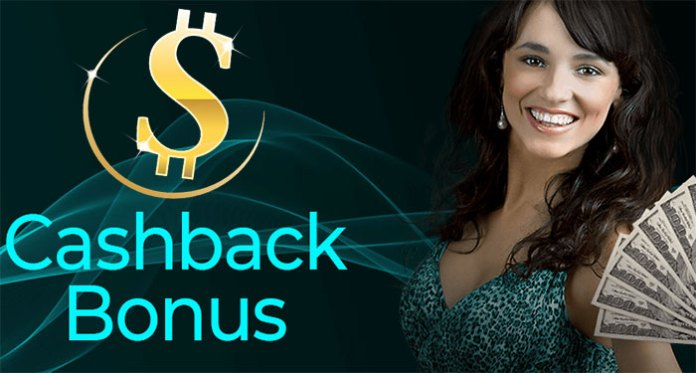 Claim 3% Weekly Cashback When You Play CryptoSlots Casino