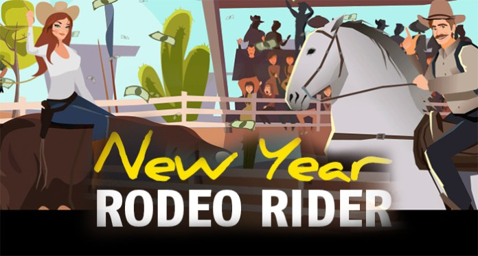 Saddle Up for Red Stag Casino New Year Rodeo Rider Bonuses